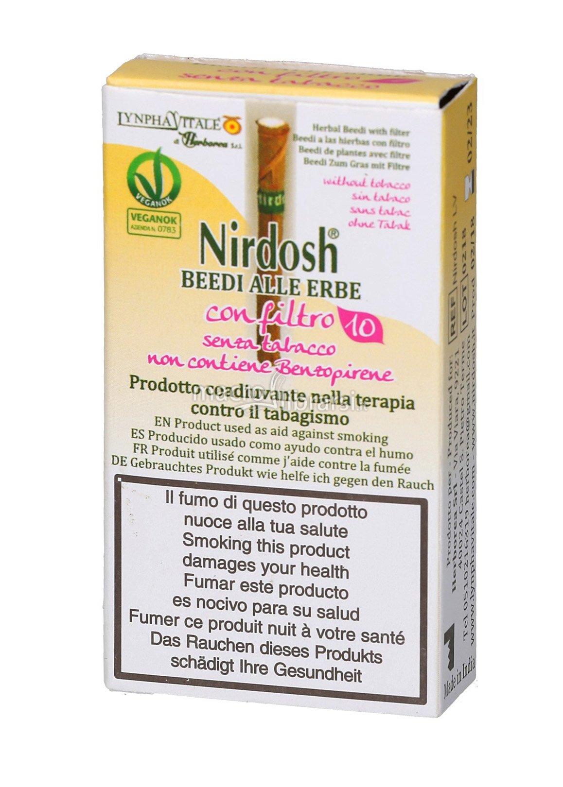 Stop al fumo: il cerotto serve | NicoZero