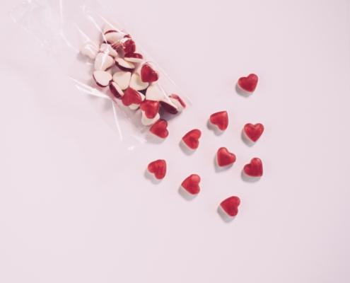 cuori - san valentino